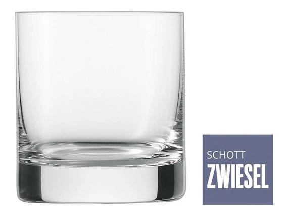 Copos Para Whisky Em Cristal 6un Paris 315ml Schott Zwiesel