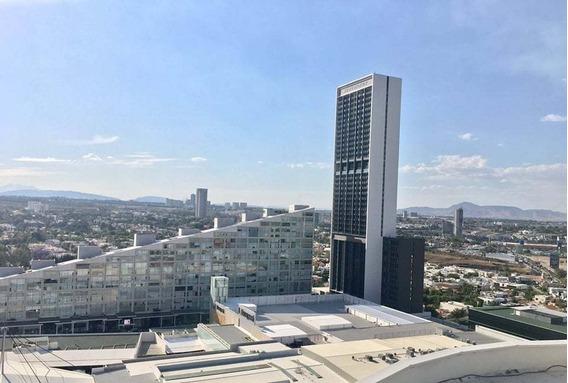 Hyatt Andares 2 Recámaras 170 M2 $43,000 Mtto Incluido.