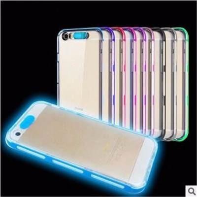 bbb85a320b2 Funda Case Led Flash iPhone 6 6s 7 8 Plus Carcasa De Luz - $ 139.00 en Mercado  Libre