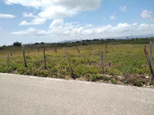 Imagen 1 de 8 de Terreno En Venta San Vicente Buena Vista