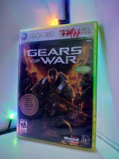 Gears Of War De Xbox 360