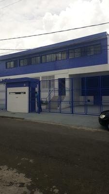 Galpão Industrial - 2922