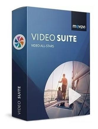 Movavi Video Suite 20.0.0 Outubro ( Já Ativado ) 2019