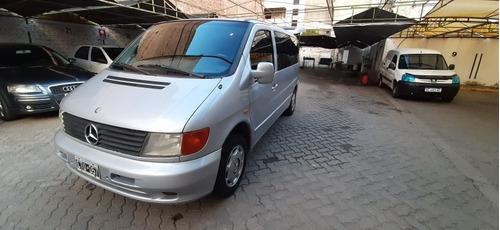Mercedes-benz Vito 2.2 230 7 Liquido Oportunidad