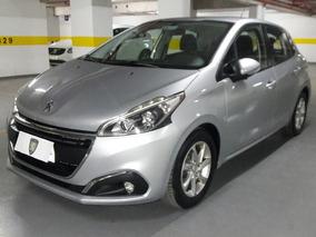 Peugeot 208 1.2 Puretech 2018
