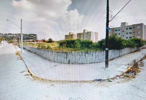 Imagem 1 de 1 de Área Residencial 5.000 M2 À Venda Jundiapeba Tr-0039