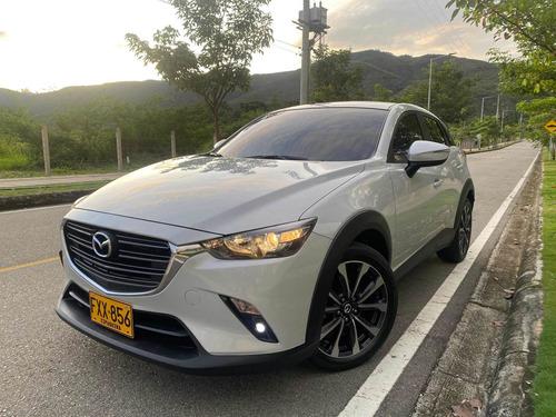 Mazda Cx-3 2.0 Touring At
