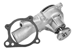Bomba De Agua Collino Aluminio Chevrolet Chevy 6 Cilindros