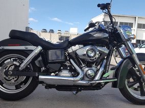 Harley Davidson Dyna Switchback, Vendo O Cambio