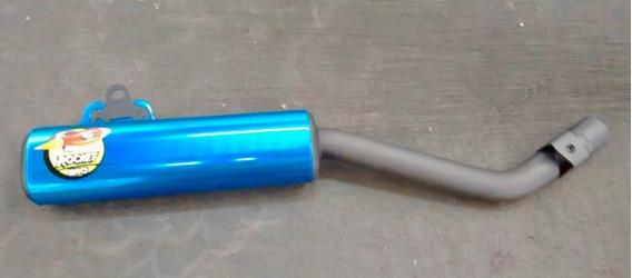 Escape Honda Xr 200 Wacs Rocket Esportivo