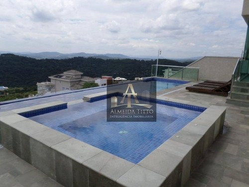 Excelente  Casa À Venda  Em Alphaville - Gênesis 2 - Confira!!! - Ca2074