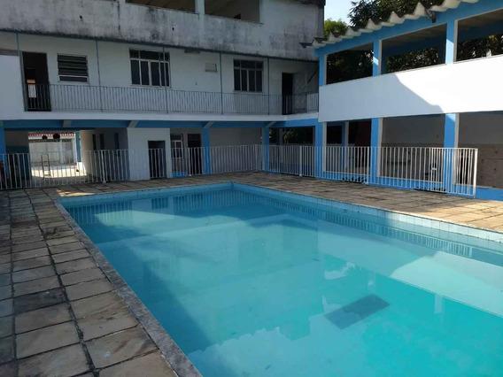 Casa À Venda Em Santa Cruz Da Serra Parque Equitativa, Duque De Caxias - Rj - Liv-2232