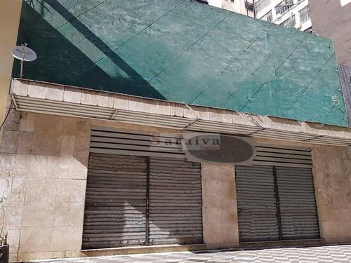 Prédio À Venda, 750 M² Por R$ 4.900.000,00 - Santa Efigênia - São Paulo/sp - Pr0035