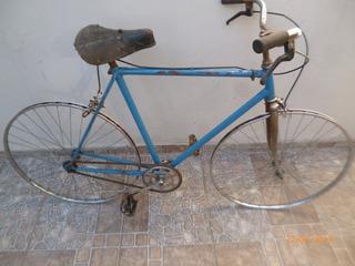 Bicicleta Rodado 28 De Hombre Ideal Fixie O Paseo