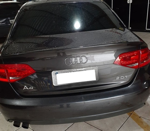Imagem 1 de 1 de Audi/a4 2.0 Tfsi 180cv - Usado