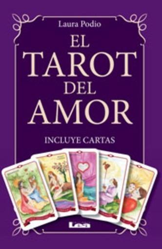 El Tarot Del Amor - Laura Podio