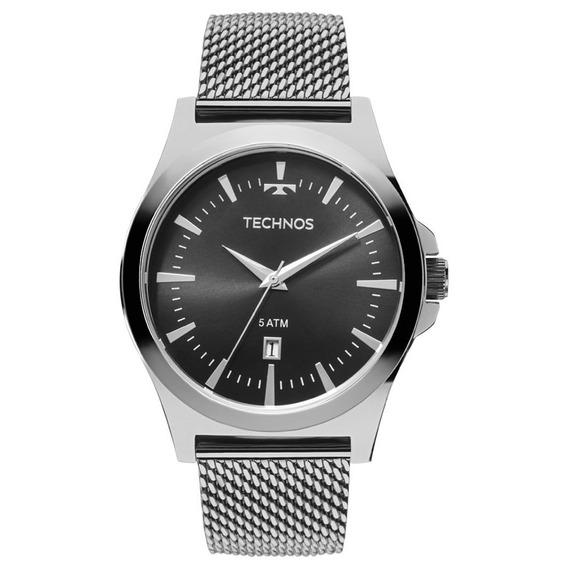 Relógio Technos 2115lal/0p - Original Com Nota Fiscal