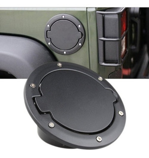 Tampa Tanque Combustivel Jeep Wrangler Willys Universal