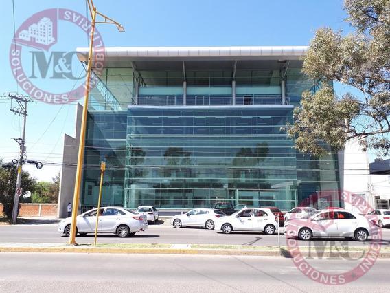 Edificio Comercial En Renta Para Oficinas En Fracc. Jardines De La Concepción