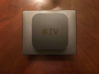 Apple Tv 4 Impecable