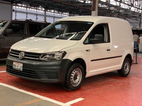 Volkswagen Caddy 2.0 Tdi Mt 2016