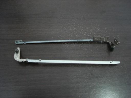 Rc3817- Dobradiças Da Tampa Do Netbook Dell Inspiron Mini