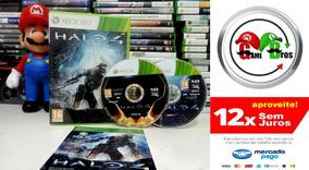 Halo 4 Original Para Xbox 360 Ntsc