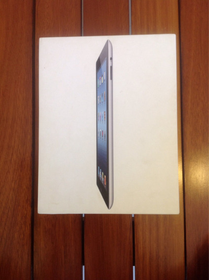 Apple iPad 16gb Wi-fi 4g