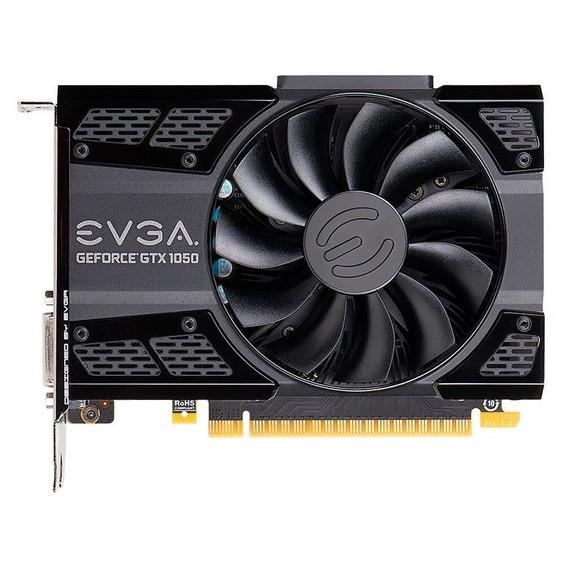 Placa De Video Evga Geforce Gtx 1050 3gb Superclocked Gddr5,