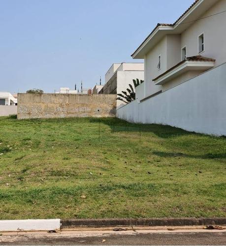 Terreno À Venda, 300 M² Por R$ 275.000,00 - Condomínio Residencial Aldeia Da Mata - Votorantim/sp - Te1336