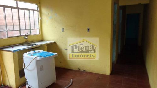 Casa  Residencial À Venda, Parque Ideal (nova Veneza), Sumaré. - Ca1889