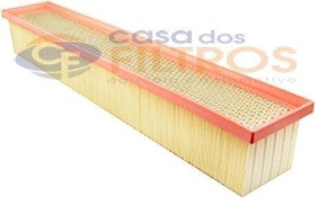 Afl0060pr - Filtro Ar Condicionado