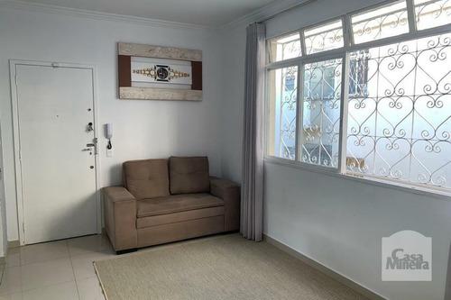 Imagem 1 de 15 de Apartamento À Venda No Nova Suissa - Código 272672 - 272672