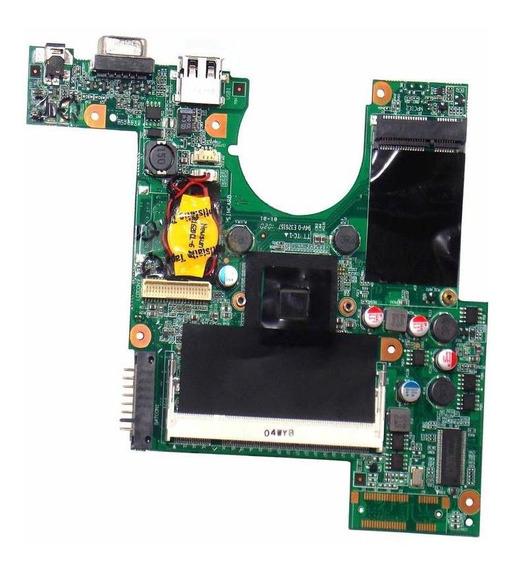 Placa Mãe Netbook Philco 1020 X01 Mb Npb Ver: B Ddr2 (6909)