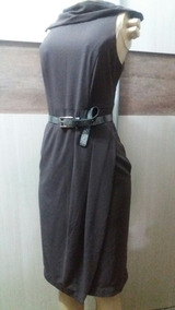 Vestido + Cardigan Lã P
