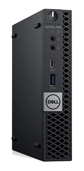 Dell Optiplex 7060 I5 8500t