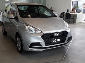Hyundai Grand Sedan I10 1.25 Gl Mid At 2018hyundai Culiacan