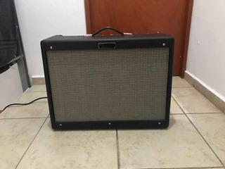 Amplificador Fender Hotrod Deluxe Iv 1x12