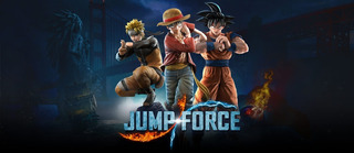 Jump Force Pc Steam