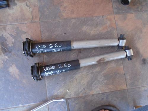 Vendo 2 Amartiguadores Traseros De Volvo S60, Año 2001