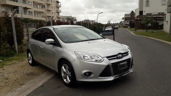 Ford Focus Ii 1.6 Style Sigma 2015