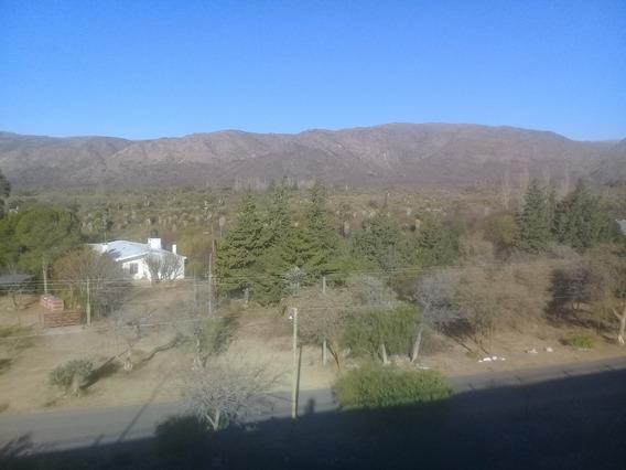 Lote De 2500mts. Zona Dique Las Palmas Y Sierras Centrales