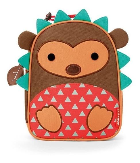Mochila Lunchera Skip Hop Niños Niñas Modelos Zoo Animales