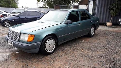Mercedes-benz Clase E E230