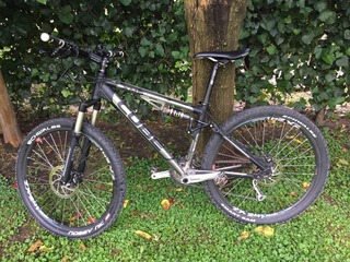 Bicicleta Mb Cube Xms Importado, 26, S (16 Inches)