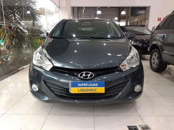 Hyundai Hb20 1.6 Premium 16v Flex 4p Automatico 2014/2014