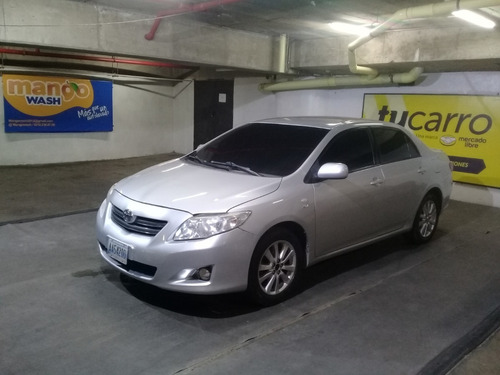Toyota Corolla Sincronica