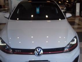 Volkswagen Golf 2.0 Gti Tsi #a2