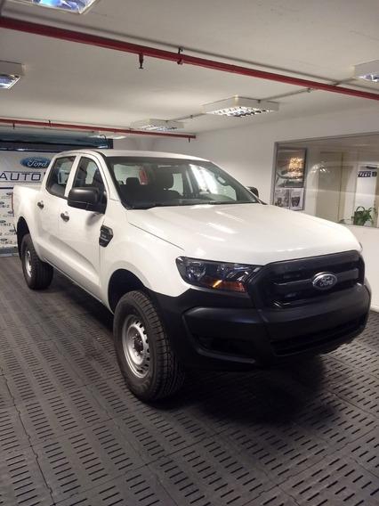 Ford Ranger 2.5 Xl Nafta 166cv 4x2 Lvct