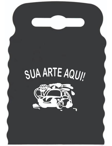 1000 Sacolinhas- Lava-rapido / Lixo-car Personalizadas